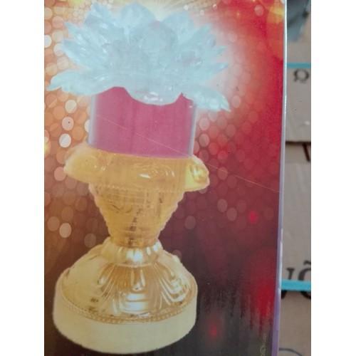 Đèn thờ cúng trang trí
