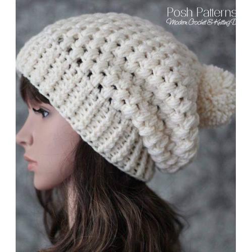 nón len đan tay