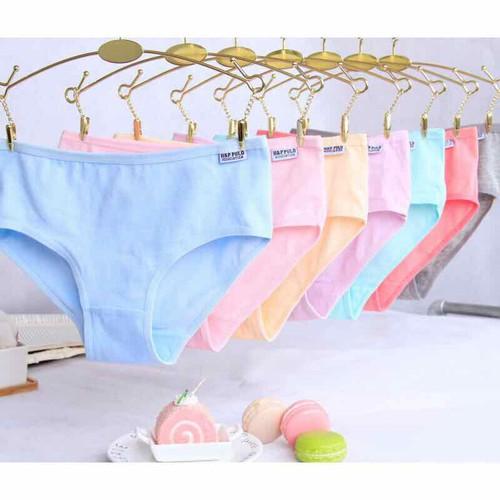 Bộ 10 quần lót nữ Pulo xuất Mỹ