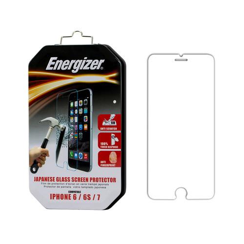 Bộ miếng dán màn hình Energizer CL IP6-7-ENCLTGCLIP7