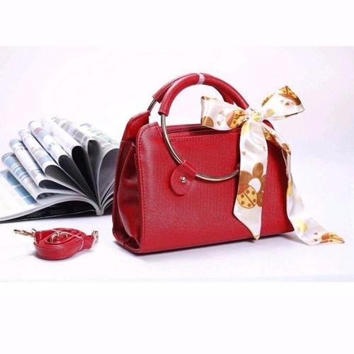 Túi Đeo Chéo Nữ Sendo handmade thời trang tphcm HN004
