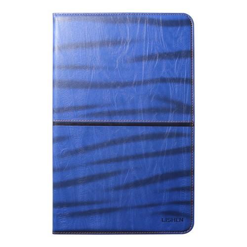 Bao da Samsung Galaxy Tab A 10.5 2018 T595 hiệu Lishen xanh đen - 7274720 , 13955512 , 15_13955512 , 245000 , Bao-da-Samsung-Galaxy-Tab-A-10.5-2018-T595-hieu-Lishen-xanh-den-15_13955512 , sendo.vn , Bao da Samsung Galaxy Tab A 10.5 2018 T595 hiệu Lishen xanh đen