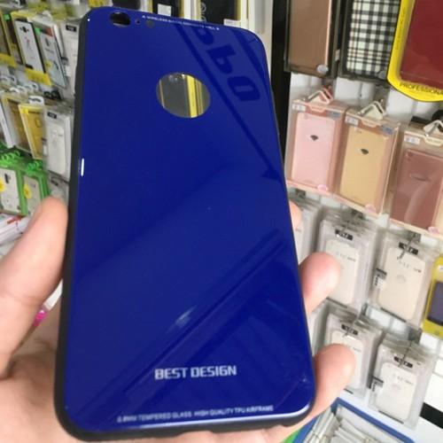 Ốp Kính Iphone 7plus
