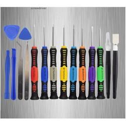 Bộ dụng cụ đồ nghề điện thoại để sửa chữa tháo lắp