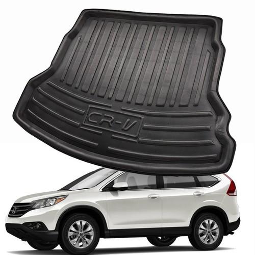 Thảm lót cốp sau cho xe ô tô Honda CRV 2012-2016