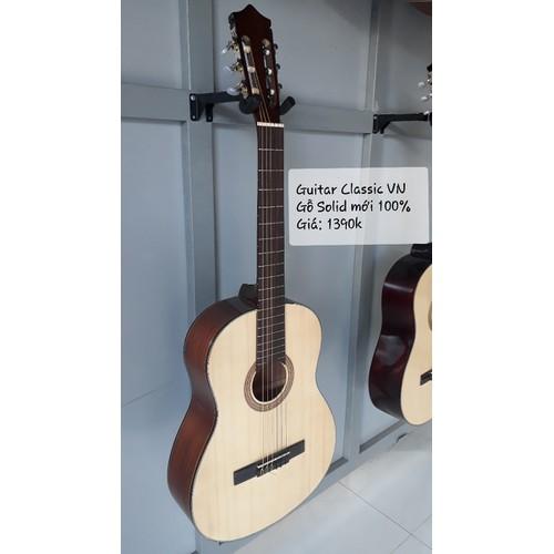 Đàn Guitar Classic VN MS-07