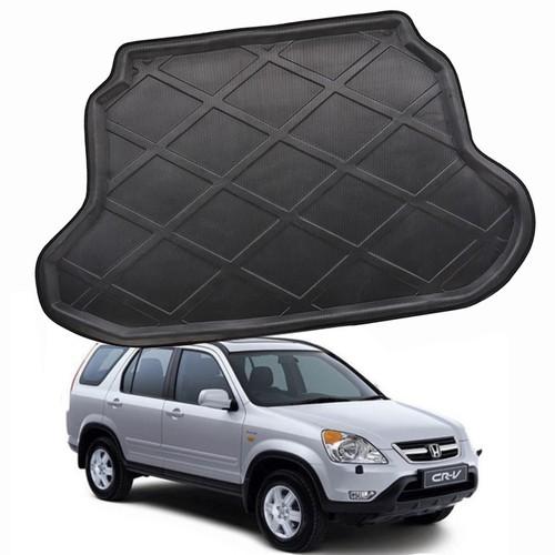 Thảm lót cốp sau cho xe ô tô Honda CRV 2002-2006