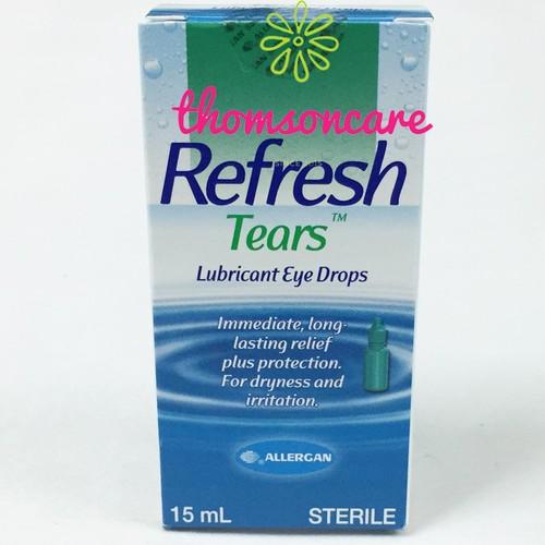 Nước mắt nhân tạo Refresh Tears | Nước nhỏ mắt - 7279049 , 13958544 , 15_13958544 , 65000 , Nuoc-mat-nhan-tao-Refresh-Tears-Nuoc-nho-mat-15_13958544 , sendo.vn , Nước mắt nhân tạo Refresh Tears | Nước nhỏ mắt