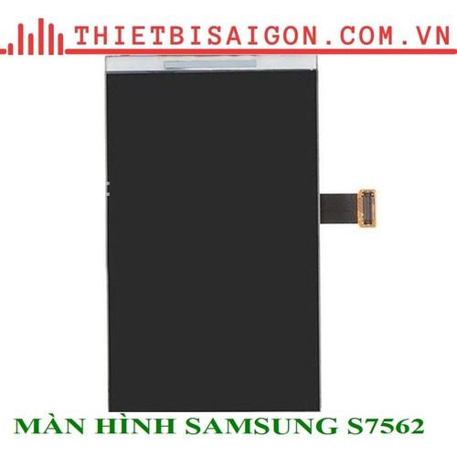 MÀN HÌNH SAMSUNG S7562