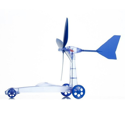 Xe Chạy Wind Car
