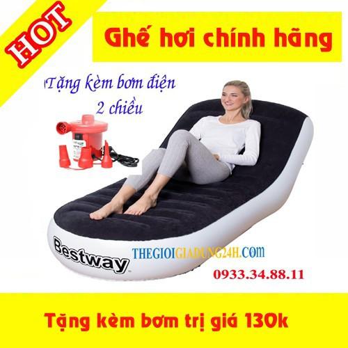 Bộ ghế hơi thư giãn tặng bơm điện - 4501380 , 13944719 , 15_13944719 , 449000 , Bo-ghe-hoi-thu-gian-tang-bom-dien-15_13944719 , sendo.vn , Bộ ghế hơi thư giãn tặng bơm điện