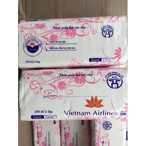 Khăn giấy lụa cao cấp của Vietnam Airlines - 7287004 , 13963729 , 15_13963729 , 27000 , Khan-giay-lua-cao-cap-cua-Vietnam-Airlines-15_13963729 , sendo.vn , Khăn giấy lụa cao cấp của Vietnam Airlines