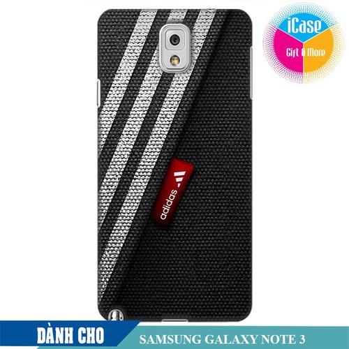 Ốp lưng nhựa dẻo dành cho Samsung Galaxy Note 3 in hình Phong cách thể thao