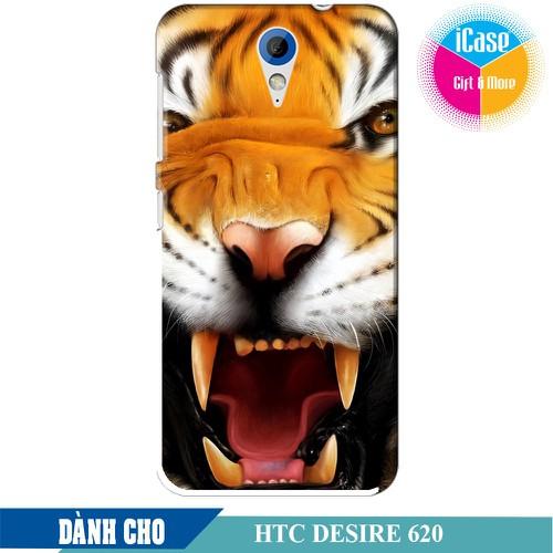 Ốp lưng nhựa dẻo dành cho HTC Desire 620 in hình Tiger - 7284939 , 13962648 , 15_13962648 , 99000 , Op-lung-nhua-deo-danh-cho-HTC-Desire-620-in-hinh-Tiger-15_13962648 , sendo.vn , Ốp lưng nhựa dẻo dành cho HTC Desire 620 in hình Tiger