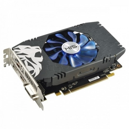 VGA Powercolor RX560 4GD5 DHMV2 1FAN No box 2ND