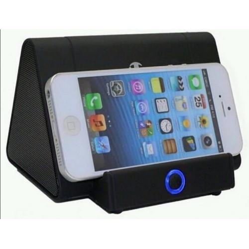 loa cảm ứng âm thanh không kén điện thoại không cần bluetooth