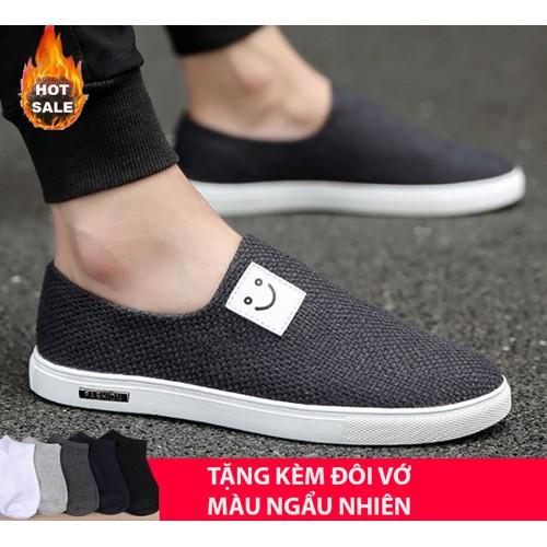 Giày Thể Thao Sneaker Nam