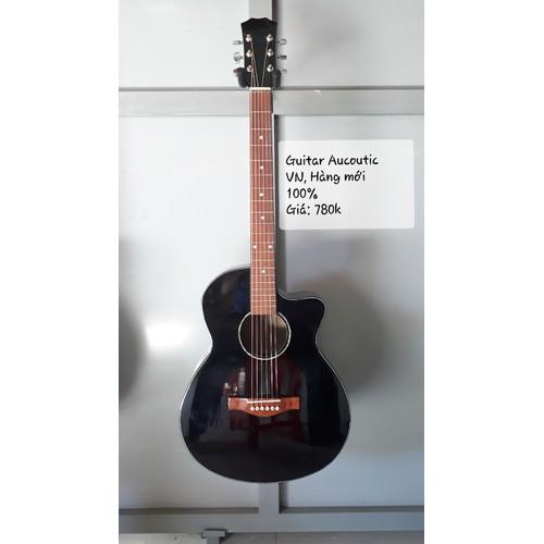 Đàn Guitar Aucoutic VN MS-04