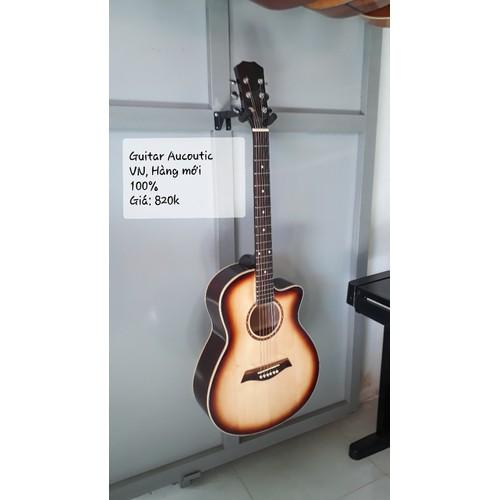 Đàn Guitar Aucoutic VN MS-05