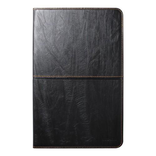 Bao da Samsung Galaxy Tab A 10.5 2018 T595 hiệu Lishen đen