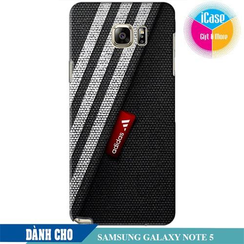 Ốp lưng nhựa dẻo dành cho Samsung Galaxy Note 5 in hình Phong cách thể thao