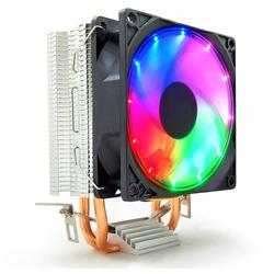 Tản Nhiệt Khí Snowman M200 Led RGB - Hỗ Trợ All CPU