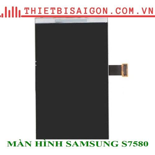 MÀN HÌNH SAMSUNG S7580