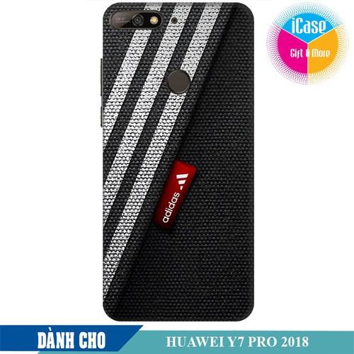 Ốp lưng nhựa dẻo dành cho Huawei Y7 Pro 2018 in hình Phong cách thể thao