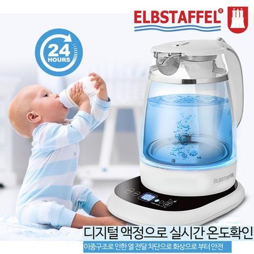 Ấm đun siêu tốc pha sữa và giữ nhiệt độ Elbstaffel của Đức - 7281569 , 13960425 , 15_13960425 , 2900000 , Am-dun-sieu-toc-pha-sua-va-giu-nhiet-do-Elbstaffel-cua-Duc-15_13960425 , sendo.vn , Ấm đun siêu tốc pha sữa và giữ nhiệt độ Elbstaffel của Đức