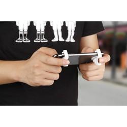 Nút chơi game cho điện thoại, tablet