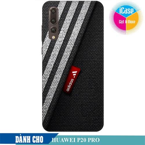 Ốp lưng nhựa dẻo dành cho Huawei P20 Pro in hình Phong cách thể thao