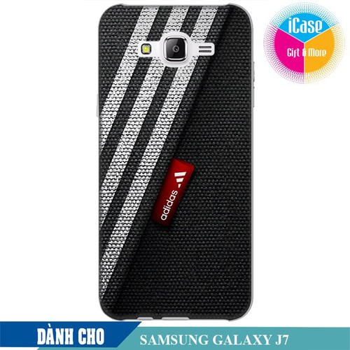 Ốp lưng nhựa dẻo dành cho Samsung Galaxy J7 in hình Phong cách thể thao