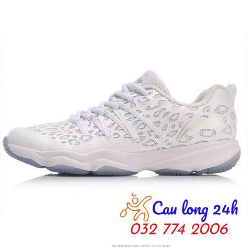 Giày cầu lông Li ning AYTN058-2 Nữ
