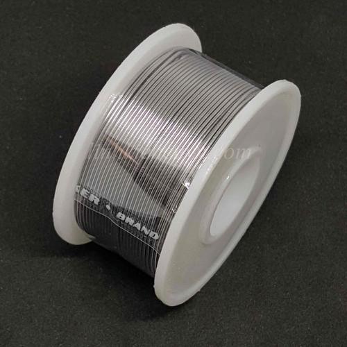 Thiếc hàn 0.8mm cuộn 100 gam