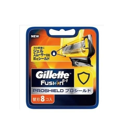 Vỉ 8 lưỡi dao cạo râu Gillette Fusion 5+1 Proshield lá chắn chuyên nghiệp - 7300357 , 13971708 , 15_13971708 , 580000 , Vi-8-luoi-dao-cao-rau-Gillette-Fusion-51-Proshield-la-chan-chuyen-nghiep-15_13971708 , sendo.vn , Vỉ 8 lưỡi dao cạo râu Gillette Fusion 5+1 Proshield lá chắn chuyên nghiệp
