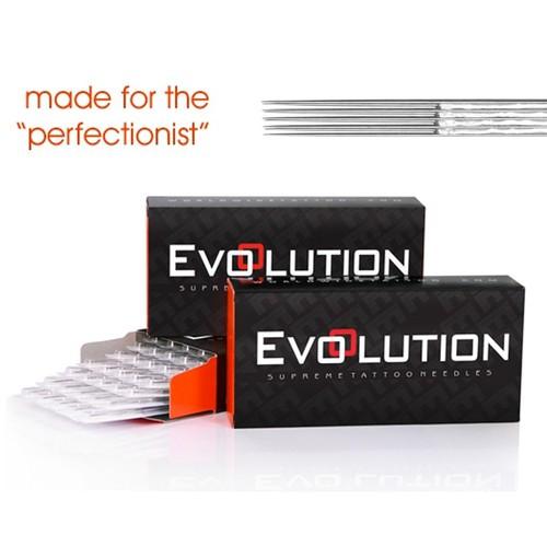 Kim Xăm Evolution Ultra Premium 7M1 Cho Máy Xăm, Mực Xăm