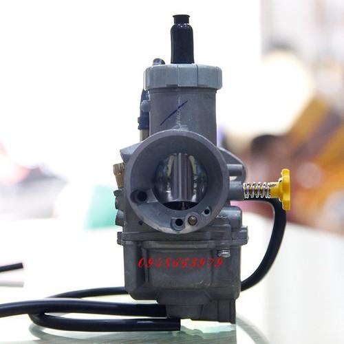 Bình xăng con bông mai tháp cho các dòng xe zin và độ