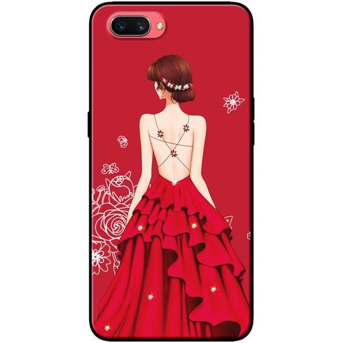 Ốp lưng nhựa dẻo Oppo A3s Váy đỏ nền đỏ - 7311660 , 13979424 , 15_13979424 , 99000 , Op-lung-nhua-deo-Oppo-A3s-Vay-do-nen-do-15_13979424 , sendo.vn , Ốp lưng nhựa dẻo Oppo A3s Váy đỏ nền đỏ