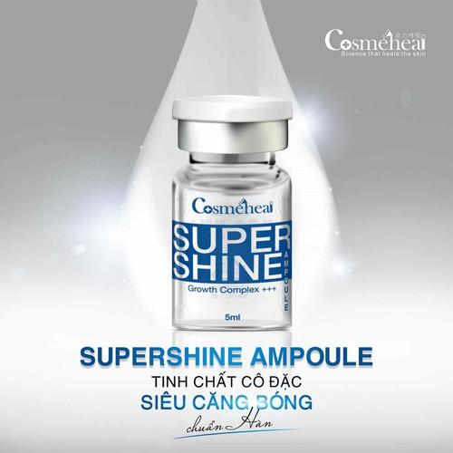 SUPERSHINE Ampoule