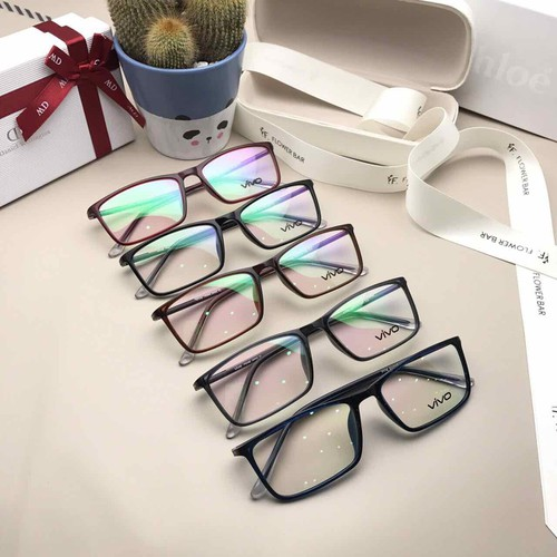 Kính gọng VIVO mắt vuông Made in Japan cao cấp - VV7776 - 4633698 , 13981816 , 15_13981816 , 300000 , Kinh-gong-VIVO-mat-vuong-Made-in-Japan-cao-cap-VV7776-15_13981816 , sendo.vn , Kính gọng VIVO mắt vuông Made in Japan cao cấp - VV7776