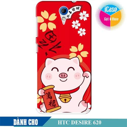 Ốp lưng nhựa dẻo dành cho HTC Desire 620 in hình Heo May Mắn - 7318405 , 13983876 , 15_13983876 , 99000 , Op-lung-nhua-deo-danh-cho-HTC-Desire-620-in-hinh-Heo-May-Man-15_13983876 , sendo.vn , Ốp lưng nhựa dẻo dành cho HTC Desire 620 in hình Heo May Mắn