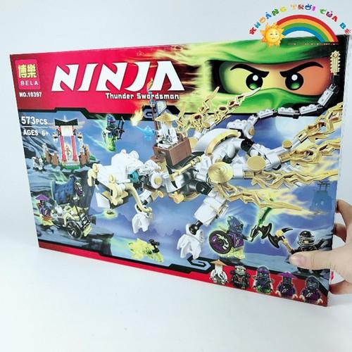 Lắp Ghép Ninja 10397 - 4504082 , 13989096 , 15_13989096 , 514000 , Lap-Ghep-Ninja-10397-15_13989096 , sendo.vn , Lắp Ghép Ninja 10397