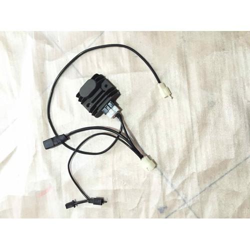 Sạc ex 150 và bộ dây chuyển điện bình cho dòng xe yamaha ex 135 sirius - 7318938 , 13984095 , 15_13984095 , 570000 , Sac-ex-150-va-bo-day-chuyen-dien-binh-cho-dong-xe-yamaha-ex-135-sirius-15_13984095 , sendo.vn , Sạc ex 150 và bộ dây chuyển điện bình cho dòng xe yamaha ex 135 sirius