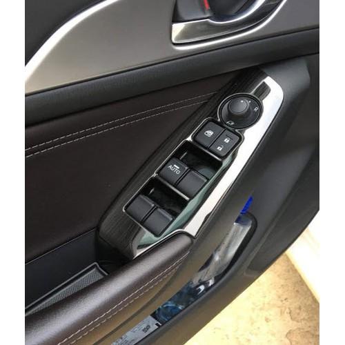 Ốp trang trí nội thất Mazda 3 2017 - 4504102 , 13989125 , 15_13989125 , 850000 , Op-trang-tri-noi-that-Mazda-3-2017-15_13989125 , sendo.vn , Ốp trang trí nội thất Mazda 3 2017