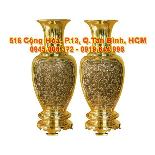 Bình bông Mai Lan Cúc Trúc, thờ gia tiên đồng vàng cao cấp - 7320922 , 13985628 , 15_13985628 , 2430000 , Binh-bong-Mai-Lan-Cuc-Truc-tho-gia-tien-dong-vang-cao-cap-15_13985628 , sendo.vn , Bình bông Mai Lan Cúc Trúc, thờ gia tiên đồng vàng cao cấp