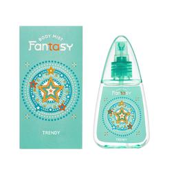 Xịt thơm toàn thân Fantasy- Trendy 100 ml chính hãng