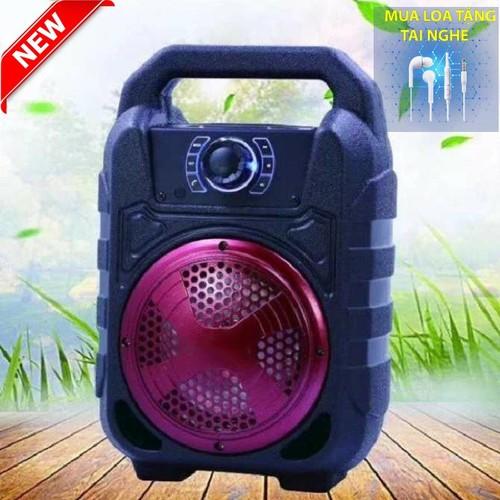 Loa nghe nhạc kết nối không dây Tặng mic và tai nghe|Loa Bluetooth - 4632042 , 13969510 , 15_13969510 , 550000 , Loa-nghe-nhac-ket-noi-khong-day-Tang-mic-va-tai-ngheLoa-Bluetooth-15_13969510 , sendo.vn , Loa nghe nhạc kết nối không dây Tặng mic và tai nghe|Loa Bluetooth