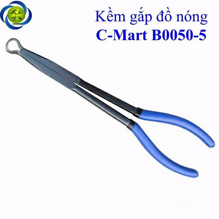 Kềm gắp đồ nóng C-Mart B0050-5 1