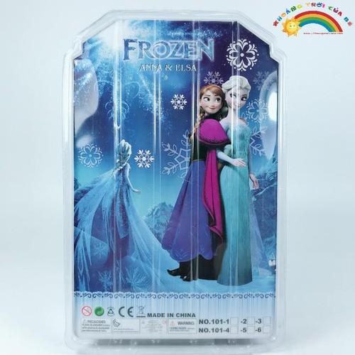 Búp Bê Frozen - 4504242 , 13989328 , 15_13989328 , 98000 , Bup-Be-Frozen-15_13989328 , sendo.vn , Búp Bê Frozen