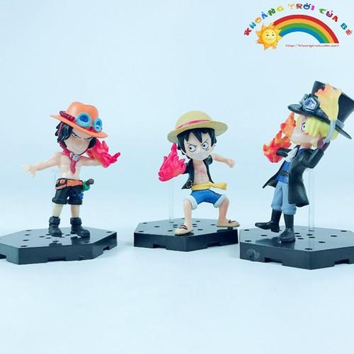 Mô Hình Als One Piece - 4672532 , 16055642 , 15_16055642 , 138000 , Mo-Hinh-Als-One-Piece-15_16055642 , sendo.vn , Mô Hình Als One Piece